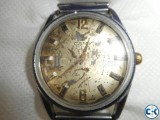 camy antique watch