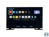 Samsung J4303 Wi-Fi 32 Inch Smart HD Live Color Television