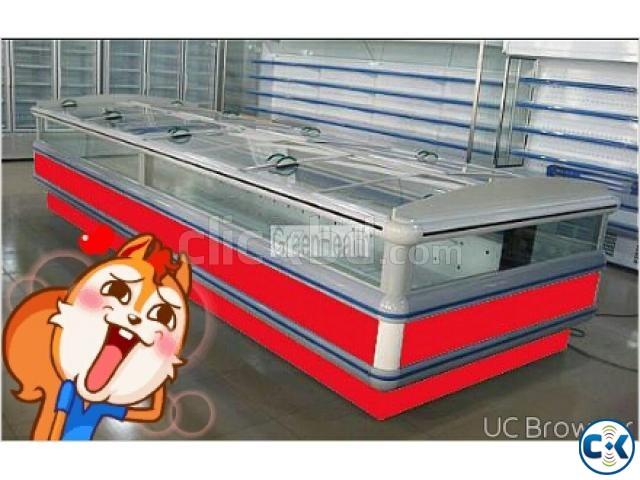 supermarket lavala freezer | ClickBD large image 0