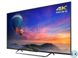 4K Sony Bravia X8500d 55 Android Smart UHD LED TV