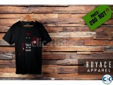 Royace Apparel BD T-shirts March Collection