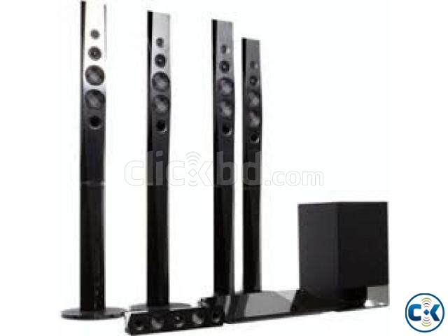 Sony N9200 Home theater original 1200W | ClickBD large image 0