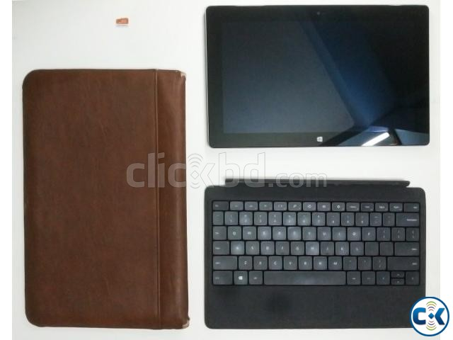 Microsoft Surface 2 accessories | ClickBD large image 1