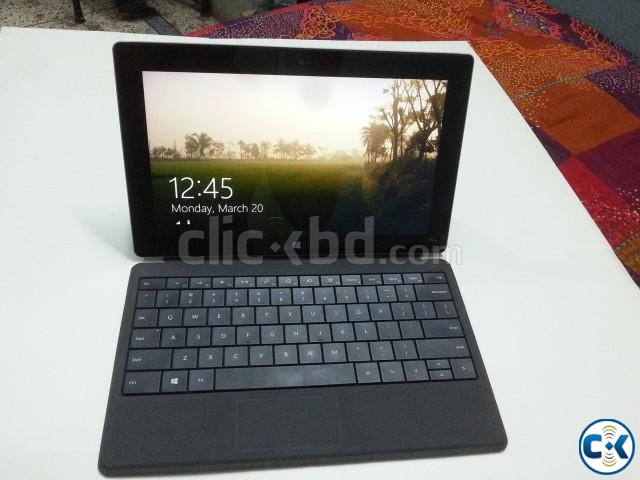 Microsoft Surface 2 accessories | ClickBD large image 4