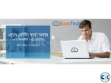 Web Hosting with 30 Discount Free Domain - EzzyTech