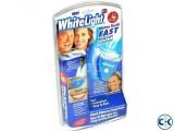 White Light Tooth Teeth