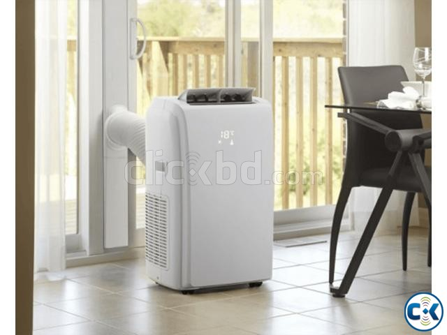 Gree GP12LT 1TON portable air conditioneR | ClickBD large image 2