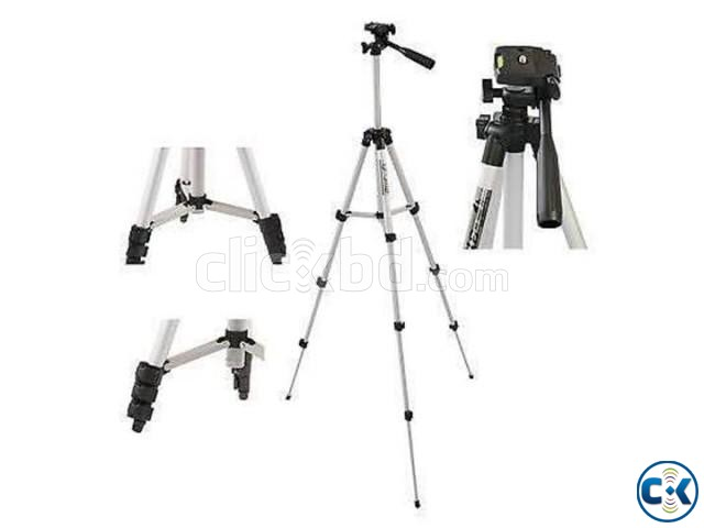 Tripod Stand For Digital Camera Mobile | ClickBD large image 0