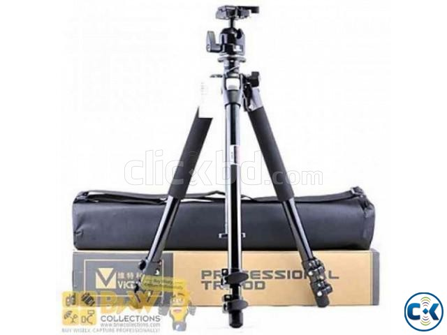 Professional Tripod Stand Victory 3080 | ClickBD large image 0