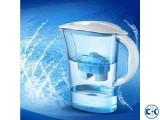 Instant Water Filter Jug
