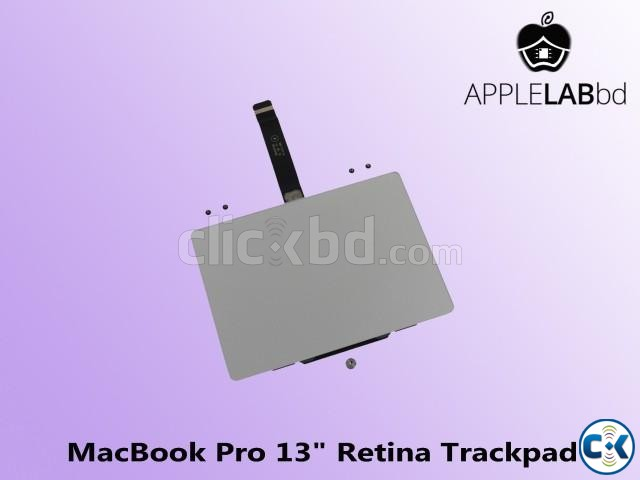 MacBook Pro 13 Retina Trackpad | ClickBD large image 0