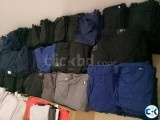 Garments Stocklot Men s Basic Tshirts