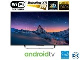 Sony TV W800C 43inch Smart Android 3D LED TV