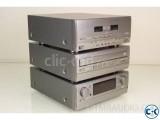 yamaha stereo reciver rx-s75