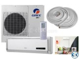 Gree ductless mini split 1.5 ton air conditioner GS-18UG has