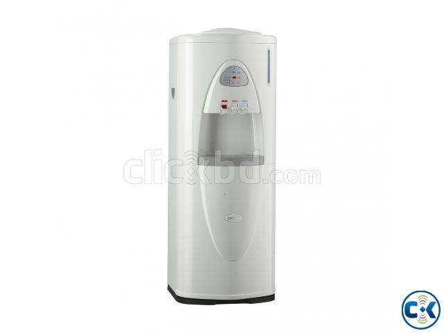 Free-Standing RO with Hot Cold Dispensing System | ClickBD large image 1