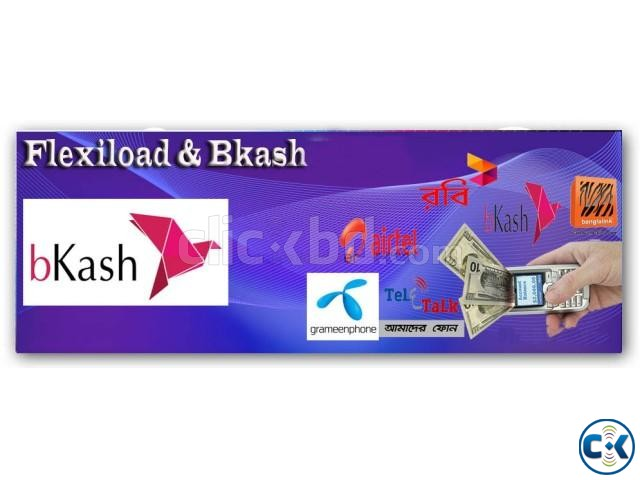 Flexiload Software with modem | ClickBD large image 1
