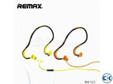 REMAX RM-S15 WIRED SPORTS HEADPHONE