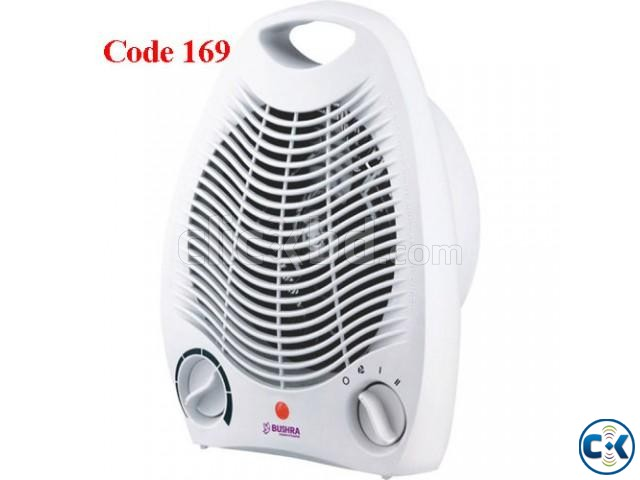Room Heater 2000W | ClickBD large image 0
