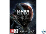 Mass Effect Andromeda CD Key for Origin
