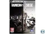 Tom Clancy s Rainbow Six Siege CD Key For Uplay