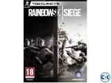 Tom Clancy s Rainbow Six Siege CD Key For Uplay
