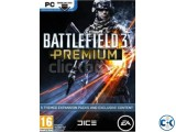 Battlefield 3 Premium CD Key