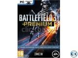 Battlefield 3 Premium CD Key