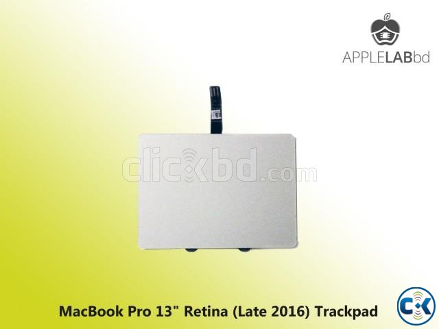 macbook pro 13 retina late 2016 trackpad clickbd. Black Bedroom Furniture Sets. Home Design Ideas