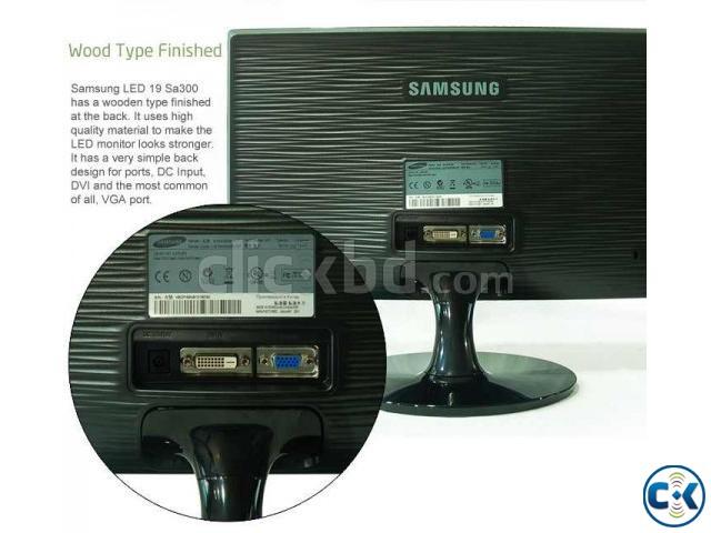 Samsung 18.5 LED | ClickBD large image 0