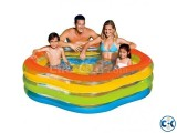 FULL FAMILY BATH TUB INTEX 66