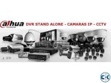 Dahua HCVR4116HS-S3 16 CH 16 Camera HD DVR Package
