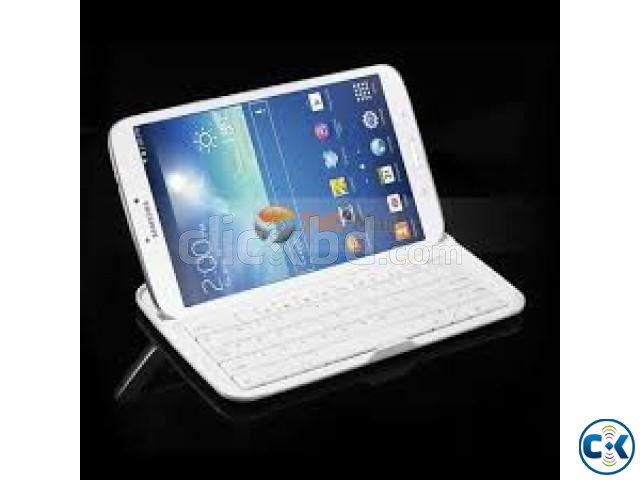 SAMSUNG copy Tab 7 with Cover  | ClickBD large image 1
