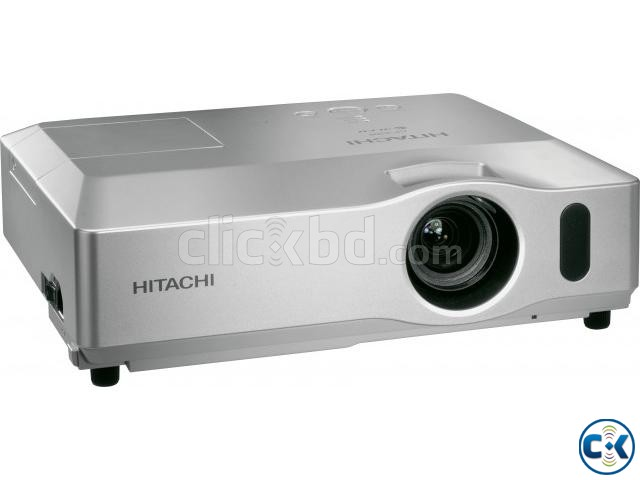 Multimedia projector Available for RENT. | ClickBD large image 1
