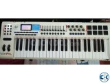 Midi Keyboard M Audio Axiom Pro49