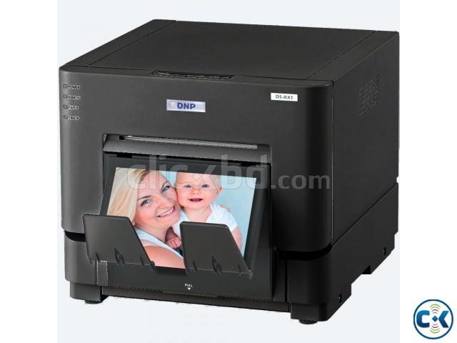 Lab Printer-DNP Model DS-RX1 | ClickBD large image 0