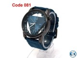 Fastrack Gents Watch Code 081