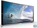 SONY BRAVIA 65 inch X9000C 4K TV