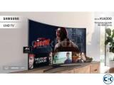 SAMSUNG JU6000 4K SMART LED TV 40 Inch