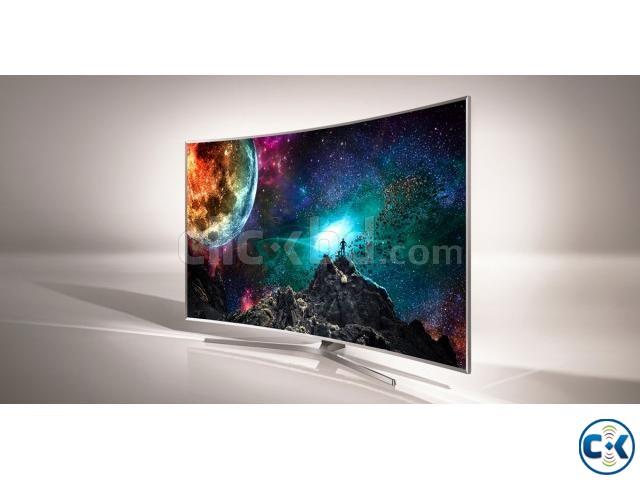 SAMSUNG 65 inch JU6600 CURVED 4K TV | ClickBD