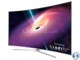 Small image 2 of 5 for SAMSUNG 65 inch JU6600 CURVED 4K TV | ClickBD