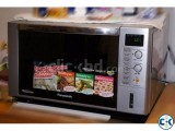 Panasonic convection oven