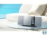 Panasonic Slim Bluetooth Stereo Speaker