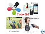 iTag Smart Anti-Lost Alarm Key Finder Code 095
