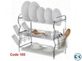 3 layer kitchen drainer Code 105