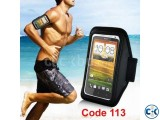 Mobile Arm Band For Large Screen Phones code 113