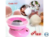 Electric Cotton Candy Maker Machine code 117