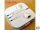 Iphone Original Headphone