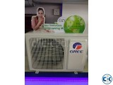 1.5 Ton Split Type AC Gree GS-18CT