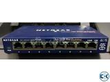 netgear 8 port switch